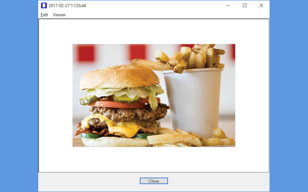 Picture Viewer - Windows Version